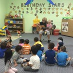 Weekly Music Class