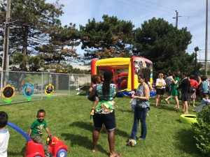 Annual end of the School Year Party